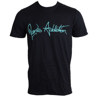 póló férfi Jane Addiction - logo - LIVE NATION - SÉRÜLT, LIVE NATION, Jane's Addiction