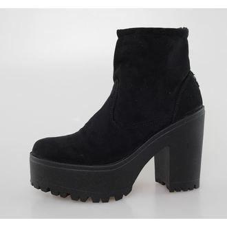 magassarkú cipő női - Etna - ALTERCORE, ALTERCORE