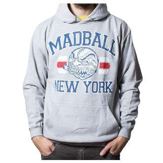 kapucnis pulóver férfi Madball - Giants - Buckaneer, Buckaneer, Madball