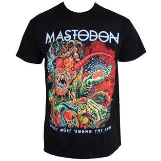 metál póló Mastodon - - ROCK OFF, ROCK OFF, Mastodon