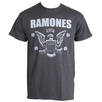 metál póló Ramones - - ROCK OFF, ROCK OFF, Ramones