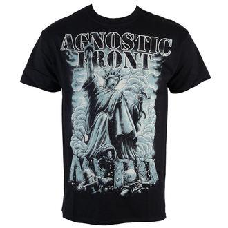 metál póló férfi Agnostic Front - Frontsdale - RAGEWEAR, RAGEWEAR, Agnostic Front