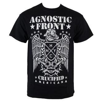 metál póló férfi Agnostic Front - Americana - RAGEWEAR, RAGEWEAR, Agnostic Front