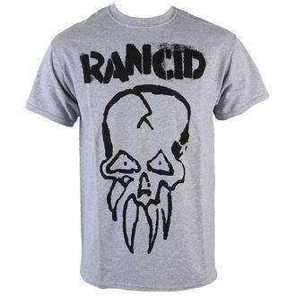 metál póló férfi Rancid - Squid Skull - RAGEWEAR, RAGEWEAR, Rancid