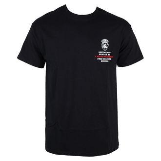 metál póló férfi Terror - Conviction - RAGEWEAR, RAGEWEAR, Terror