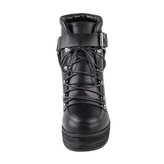 magassarkú cipő női - BANNED, BANNED