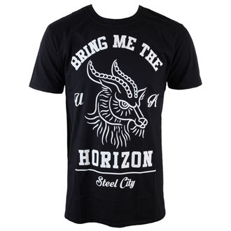 metál póló Bring Me The Horizon - Goat - ROCK OFF - BMTHTS28MB