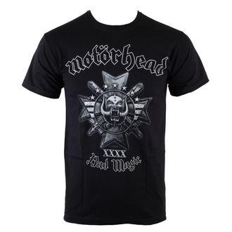 metál póló férfi Motörhead - Bad Magic - ROCK OFF, ROCK OFF, Motörhead