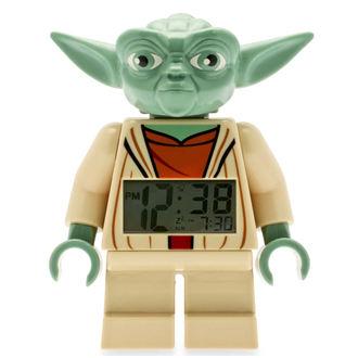 ébresztőóra Lego Star Wars - Yoda