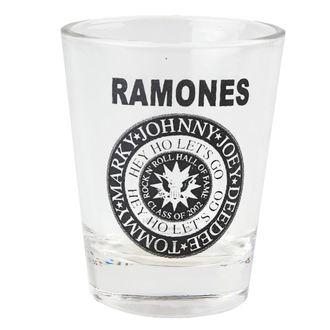 stampedlis pohár Ramones - Hey Ho, C&D VISIONARY, Ramones