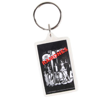 kulcstartó (kulcstartó) Ramones - CBGB, C&D VISIONARY