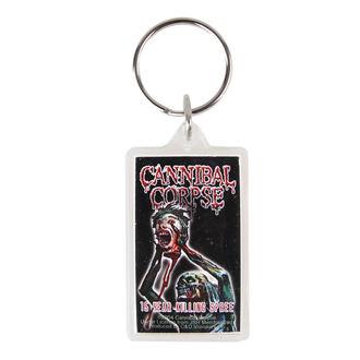 kulcstartó (kulcstartó) Cannibal Corpse - Muri, C&D VISIONARY, Cannibal Corpse