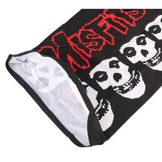 ágynemű  párna Misfits - Logo & Skull, C&D VISIONARY, Misfits
