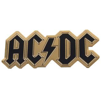 matrica közepes AC / DC - Logo, C&D VISIONARY, AC-DC