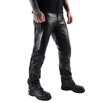 OSX férfi nadrág - Out-Law - Black, OSX