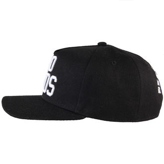BLACK CRAFT baseball sapka - No Gods, BLACK CRAFT