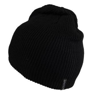 sapka BLACK CRAFT - Knit Beanie, BLACK CRAFT
