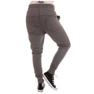 nadrág unisex (melegítő) 3RDAND56th - Carrot Fit Jogger - Anthrax, 3RDAND56th