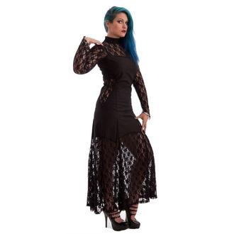 NECESSARY EVIL női ruha -Nefetari Twill - Black, NECESSARY EVIL