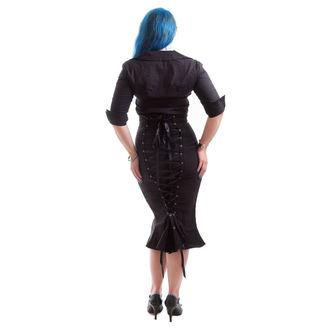 ing női NECESSARY EVIL - Belisama Puplin - Black, NECESSARY EVIL
