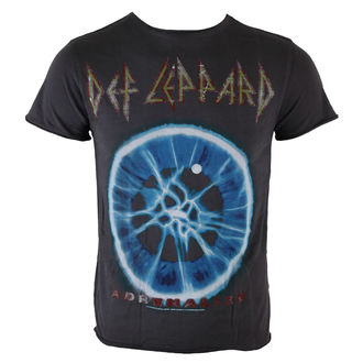 metál póló férfi Def Leppard - Adrenalize - AMPLIFIED, AMPLIFIED, Def Leppard