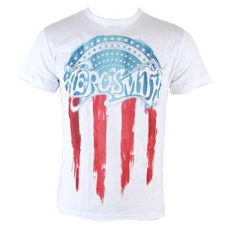 metál póló férfi Aerosmith - Flag - AMPLIFIED, AMPLIFIED, Aerosmith