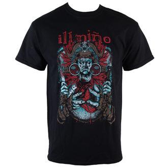 metál póló férfi Ill Nino - Ritual - VICTORY RECORDS, VICTORY RECORDS, Ill Nino