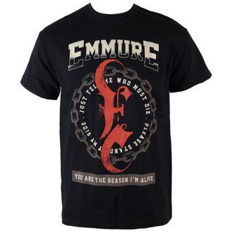 metál póló férfi Emmure - Deadpool - VICTORY RECORDS, VICTORY RECORDS, Emmure