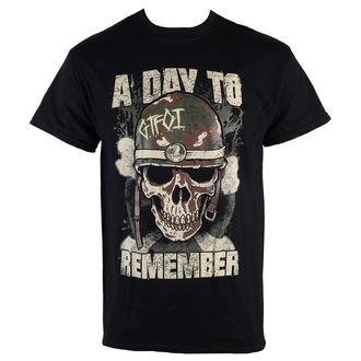 metál póló férfi A Day to remember - GTFOI - VICTORY RECORDS, VICTORY RECORDS, A Day to remember