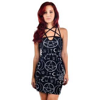 TOO FAST női ruha - Pentagram, TOO FAST