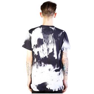 hardcore póló férfi - Ink - DISTURBIA, DISTURBIA