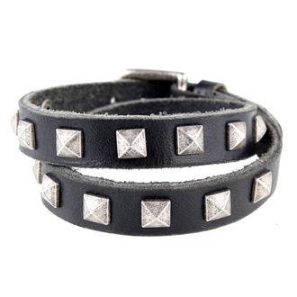 ETNOX karkötő - Studs & Leather, ETNOX