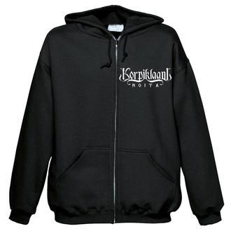 kapucnis pulóver férfi Korpiklaani - Noita - NUCLEAR BLAST, NUCLEAR BLAST, Korpiklaani