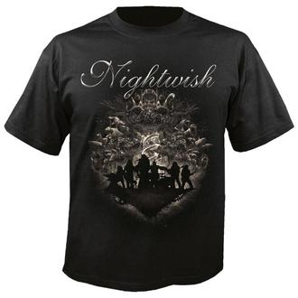 metál póló férfi Nightwish - Dragonfly - NUCLEAR BLAST, NUCLEAR BLAST, Nightwish