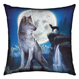 párna Blue Moon