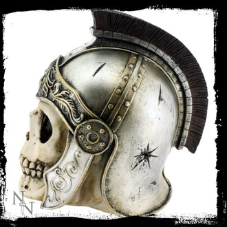 Centurion Skull dekoráció