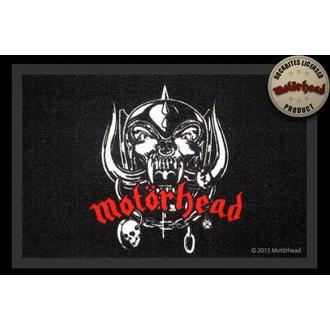 lábtörlő Motörhead - Logo - ROCKBITES, Rockbites, Motörhead