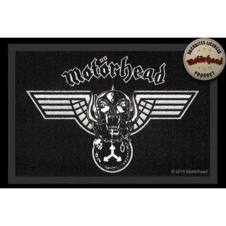 lábtörlő Motörhead - Winged Warpig - ROCKBITES, Rockbites