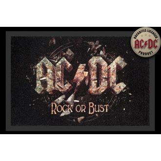 lábtörlő AC / DC - Rock or Bust - ROCKBITES, Rockbites, AC-DC