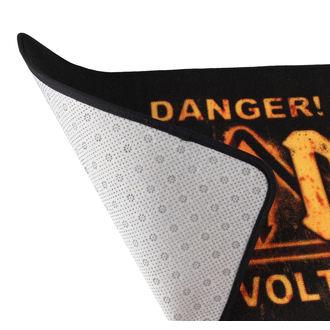 szőnyeg AC / DC - Danger! - ROCKBITES, Rockbites, AC-DC