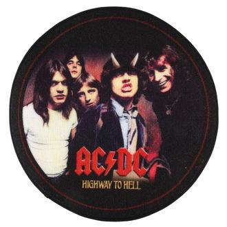 szőnyeg AC / DC - Highway - Fénykép - ROCKBITES - 100861
