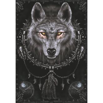 zászló Spiral Collection - Wolf Dreams, SPIRAL