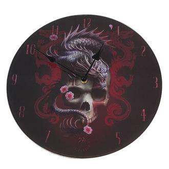 óra Dragon Skull