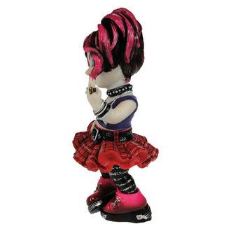 dekoráció (baba) Little Miss Rebel, NNM