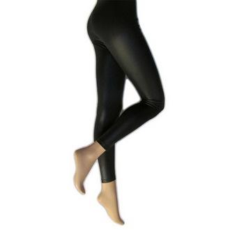 nadrág női (cicanadrág) LEGWEAR - Habzik Look - Black, LEGWEAR
