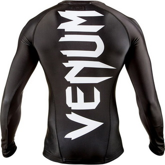 utcai póló férfi - Giant Rashguard - VENUM, VENUM