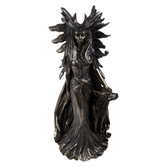 dekoráció Hecate Bronze, NNM