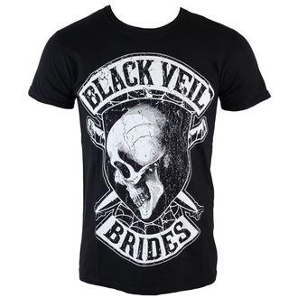 metál póló férfi Black Veil Brides - Hollywood - ROCK OFF, ROCK OFF, Black Veil Brides