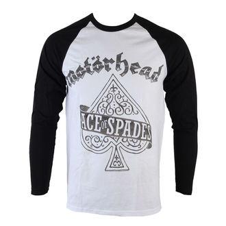 metál póló férfi Motörhead - Ace Of Spades - ROCK OFF, ROCK OFF, Motörhead