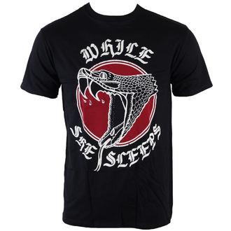 metál póló férfi While She Sleeps - Snake - ROCK OFF, ROCK OFF, While She Sleeps